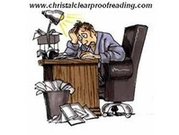 Christal Clear Proofreading Limited - Friday-Ad