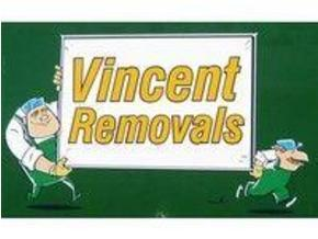 vincents Man and a van and removal service - Friday-Ad