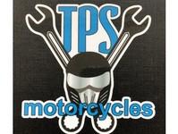TPS Motorcycles - Friday-Ad