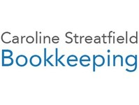 Caroline Streatfield Book Keeping - Friday-Ad