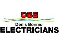Denis Bonnici Electricians Ltd - Friday-Ad