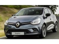 Napier Motor Company - Friday-Ad