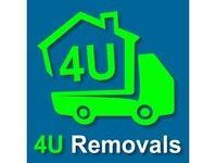 4U Removals - Friday-Ad