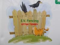 E.V. FENCING - Friday-Ad