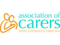 Association of Carers Charity - Friday-Ad