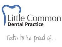 Little Common Dental Practice - Friday-Ad