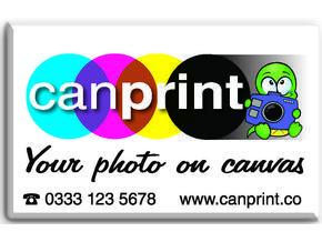 Canprint Ltd - Friday-Ad