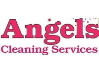 Angels Cleaning Services Worthing Ltd - Friday-Ad