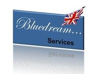 Bluedream Services - Friday-Ad