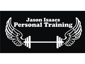 Jason Isaacs personal training - Friday-Ad