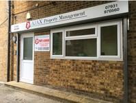 AJAX Property Management - Friday-Ad
