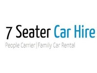 7 Seater Car Hire - Friday-Ad