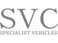 SVC Specialist Vehicles - Friday-Ad