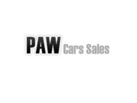 PAW Car Sales Ltd - Friday-Ad