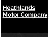 Heathlands Motor Company - Friday-Ad