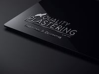 Quality Plastering - Friday-Ad