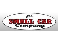 Small Car Co - Friday-Ad