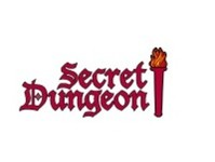 The Secret Dungeon - Friday-Ad