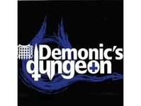 Demonics Dungeon - Friday-Ad