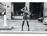 Goddess Anastaxia - Friday-Ad
