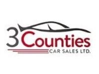 Three Counties Car Sales - Friday-Ad