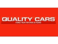 Quality Cars Ltd - Friday-Ad
