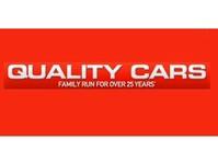 Quality Cars Ltd - Friday-Ad