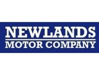 Newlands Motor Company - Friday-Ad