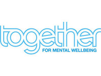 Together For Mental Wellbeing - Friday-Ad