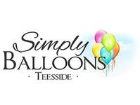 Simply Balloons - Friday-Ad