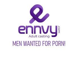 PORN CASTING WITH ENNVY.COM - Friday-Ad