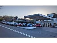 Jon Glanvill Auto Centre - Friday-Ad