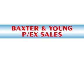 Baxter & Young P/ex Sales - Friday-Ad