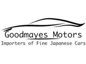 Goodmayes Motors - Friday-Ad