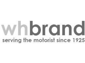 W H Brand Ltd - Friday-Ad