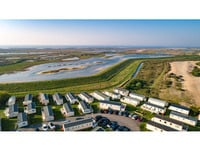 Rye Harbour Holiday Park - Friday-Ad