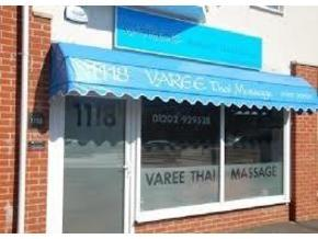 Varee Thai Massage - Friday-Ad