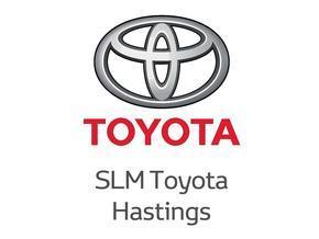 SLM Toyota (Hastings) - Friday-Ad