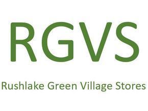 Rushlake Green Village Stores - Friday-Ad