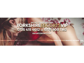 Escort Centre Yorkshire - Friday-Ad