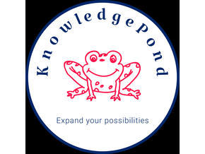 KnowledgePond International Education - Friday-Ad