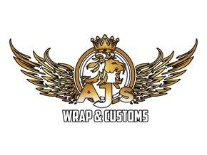 AJ's Wrap & Customs - Friday-Ad