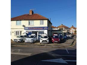 KT Cars Sussex - Friday-Ad