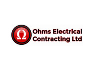 Ohms Electrical Contracting Ltd - Friday-Ad