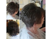 Storm Hair Design At Home Mobile Hairdressing In East Lothian /Mid Lothian - Friday-Ad