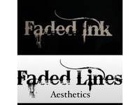 Faded Ink - Friday-Ad