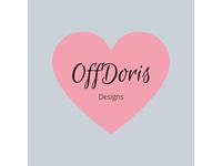 OffDoris Designs Ltd - Friday-Ad