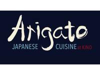 Arigato at Kino - Friday-Ad