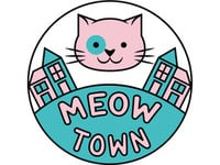 Meow Town - Friday-Ad