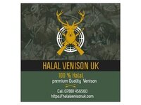 Halal Venison UK - Friday-Ad